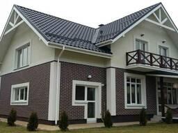Строительство домов под ключ. Киев и область