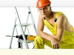 Строительство домов в Броварах и Броварском районе.
