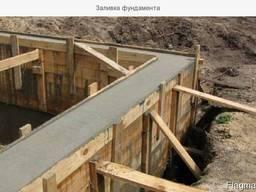Строительство. Донецк. Фундаменты. Ремонт и надежное усилени - фото 8