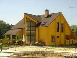 Строительство финских деревянных домов