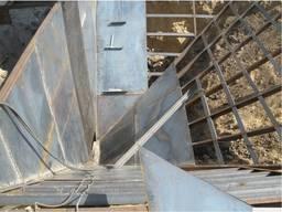 Строительство и реконструкция завальных ям