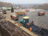 Строительство и ремонт дорог. Асфальтирование в Ровно. - фото 3