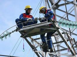Строительство и ремонт кабельных линий