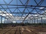 Строительство из ЛСТК, ЛМК - фото 3