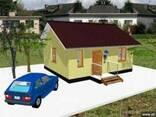 Строительство канадских домов - фото 1