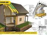 Строительство каркасных домов Servus - фото 2