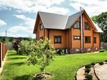 Строительство коттеджей и домов под ключ - фото 1