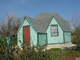 Строительство модульных деревянных домов