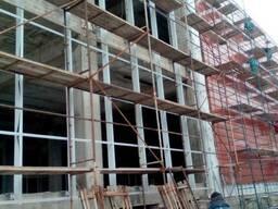 Строительство , ремонт под ключ , монтажные работы