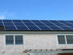 Строительство солнечных электростанций в Полтавской области