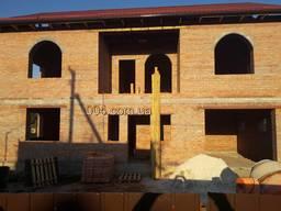 Строительство. Строить дом. Кривой Рог.