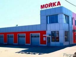 Строительство зданий коммерческого назначения в Днепре