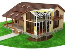 Строительство Зимнего Сада | Построить Зимний Сад | Цена