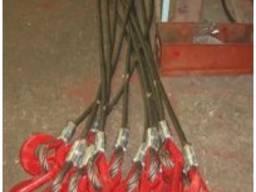 Строп канатный (паук) 4СК 6, 3 тонн 1-20 метров