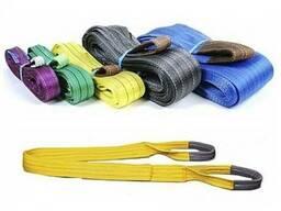 Строп текстильный петлевой 16т 1-20м