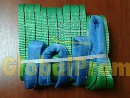 Строп текстильный СТП 2,0 тонны