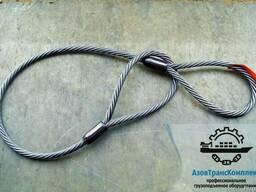 Стропы стальные СКП 8т 1-20м