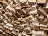 Строгание деревянных заготовок, прогонка на 4-х стороннем ст - фото 4