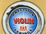 Струны для музыкальных инструментов - фото 4