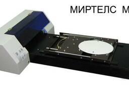 Струйный керамический принтер Миртелс М103