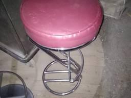 Стул, барный стул, табурет, хокер, Zeta