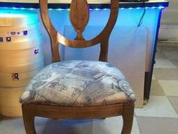 Стул Да Винчи. Кровати, мебель