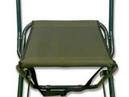 Стул складной Ranger Rod SL-013 RA 4407 Темно-зеленый. ..