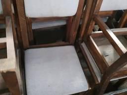 Стулья б/у для кафе ресторана бара столовой паба бу стул