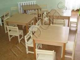 Стулья для детского сада Запорожье
