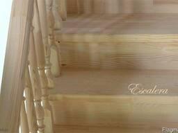 Ступень деревянная для лестниц