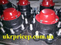 Ступица 2ПТС-4 тракторного прицепа 1 ПТС-2, 2 ПТС-4 887А-310