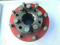 Ступица колеса заднього ЮМЗ-6 45-3104015