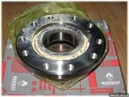 Ступица (маточина) колеса рено магнум,5010439770