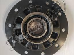 Ступица Saf 03307304302 барабанный тормоз
