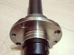 Ступица ( ваз 2108) для прицепа под жигулевское колесо (. ..