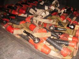 Стволы пожарные - фото 1