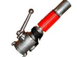 Стволы пожарные ручные РСК-50