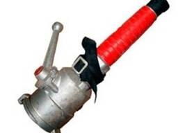 Стволы пожарные ручные РСП- 70