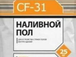 Стяжка для пола Сoral CF-31