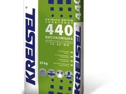 Стяжка Kreisel Estrich Beton (440) 25 кг