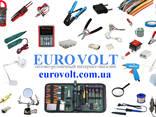 Стяжки кабельные (хомуты) для проводов eurovolt. com. ua - фото 2
