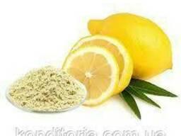 Сублимированный лимон порошок
