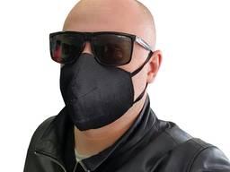 Сублимированные многоразовые маски, защитные , трехслойные