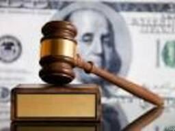 Суди з банками Дніпропетровськ. Спори за кредитами в Дніпроп