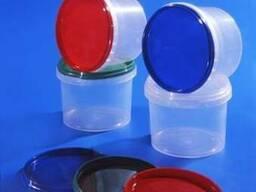 Судок пластиковый пищевой 350 мл