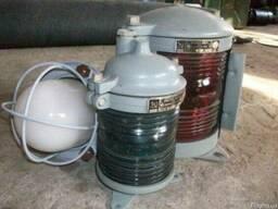 Судовая электрика и оборудования из наличия на складе