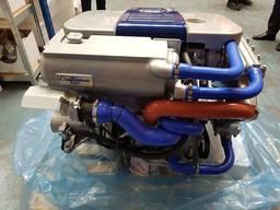 Судовой дизельный двигатель Craftsman Marine CM 4.150