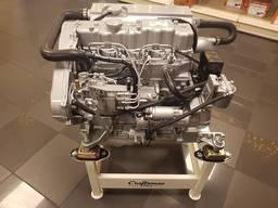 Судовой дизельный двигатель Craftsman Marine CM 4.65