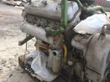 Двигатель ямз 236 для катера - фото 4