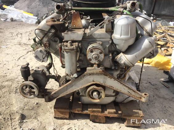 Двигатель ямз 236 для катера